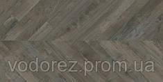 Плитка Kale Fishwood dark GMB-R085  60x1200