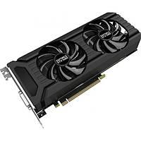 Відеокарта Palit GeForce GTX 1060 Dual 6G (NE51060015J9-1060D)