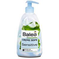 Крем-мыло для чувствительное кожи Balea Sensetive 500мл