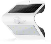 Светильник аккумуляторный на солнечной батарее LSD-SWL-1.5W-Butterfly (белый)