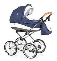 Классическая универсальная коляска Roan Emma 55