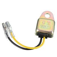 2-5kw датчик низкого уровня масла для оповещения Honda GX160 GX200 GX240 GX270 GX340 GX390
