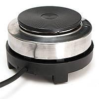 220v 500w электрическая мини-плита нагревательная плита многофункциональная кухонная плита кофе обогреватель бытовой техники
