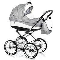 Классическая универсальная коляска Roan Emma S165