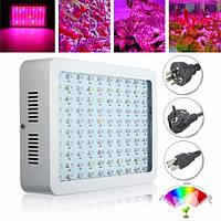 100w полный спектр LED растет свет Вег цветок гидропоники комнатное растение лампы панели