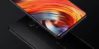 Премиальный Xiaomi Mi Mix 2 с 8 ГБ ОЗУ вышел в Китае