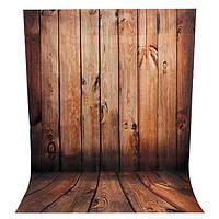 2.1 х 1.5 м от пола деревянная стена тема сцена винил фотостудия фон фото фон