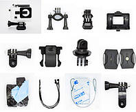 Hawkeye Firefly 6S 4K камера Спортивные аксессуары для запасных частей с погружением 30M Водонепроницаемы Чехол