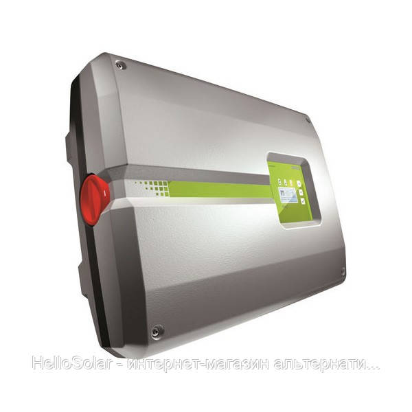 Инвертор сетевой Kostal PIKO 15 (15кВт, 3 фазы) - HelloSolar - интернет-магазин альтернативной энергетики в Украине. в Кривом Роге