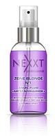 "Nexxt Professional Флюид-защита и питание светлых волос ""АНГЕЛ БЛОНДИНОК"" + bonus: anti-yellow effect 50 ml"