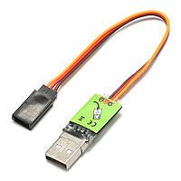 Racerstar USB линкер программист серии RS RS20A RS30A ESC мигать blheli_s