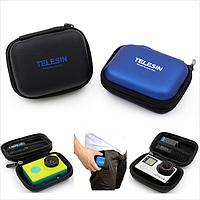 Телесин мини-сумку защитный корпус камеры для GoPro 4 3 3 2 1 плюс Xiaomi Yi камера