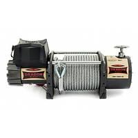 Лебедка для эвакуатора Dragon Winch DWT 18000 HD (8165 кг)