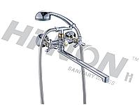 Смеситель для ванны Hi-Non SBB-6T-525