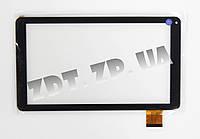 Сенсор Assistant AP-115G Freedom / Bravis NB105 / Jeka JK-103 3G Black (1000126B)