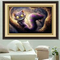 Поделки 5d алмазов вышивка кошка алмазов картина крест комплекты стежка домашнего декора
