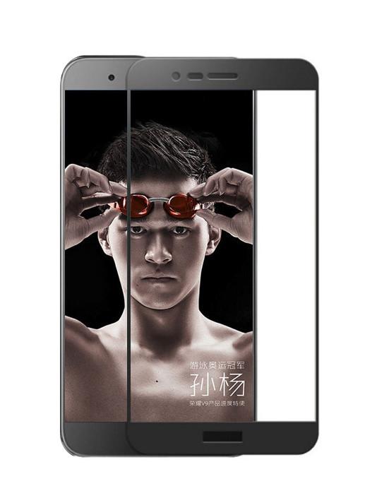 Защитное стекло Kola 2.5 D для Huawei Honor V9