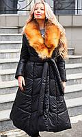 Пальто зимнее 333425-1 Зима (М-еш)