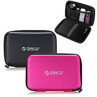 Orico ПГБ-25 портативный жесткий диск защитить сумку для портативного жесткого диска 2.5 НЖМД