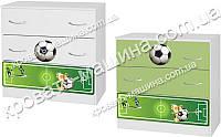 Комод 3 Футбол 880*490*890