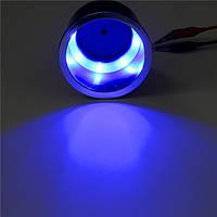 8 LED светло-синий встраиваемый держатель пластиковый стаканчик для питья морской лодке Автовозы