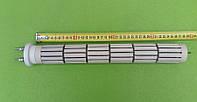 Сухой СТЕАТИТОВЫЙ керамический тэн ELECTRON-T 2000W / L=38см (под фланец-колбу) для бойлеров Thermex, Ferroli, фото 1