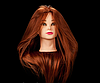Учебный манекен Janet, длина 50-55 см, рыжий