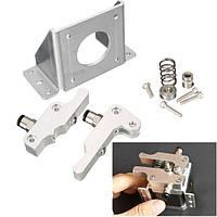 1.75 Филамент 42 Stepper Мотор All Metal 42 Series Мотор Обычный металлический затвор Левый правый общий для 3D-принтера