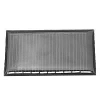 5V 30MA 0.15w 53 x 30 x 3mm Небольшие фотоэлектрические солнечные панели