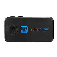 TS-BT35F18 Bluetooth Hands Free Call AUX в Audio Transimittervs Адаптер A2DP 3,5 мм