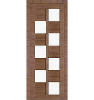 Двери ПВХ  Омис Cortex 05 80 (Дуб Amber)