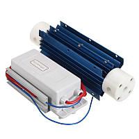 220v 5g / ч генератор люкс лечение для обеззараживания воды озона кварцевой трубки