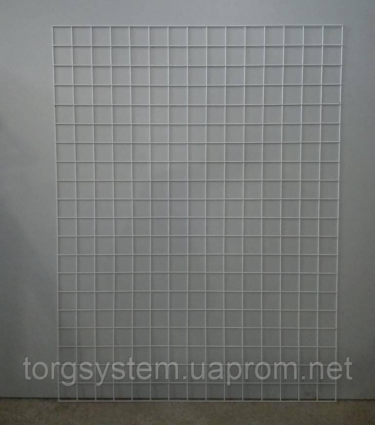 Сетка торговая навесная 1000х2000 (2,5мм)