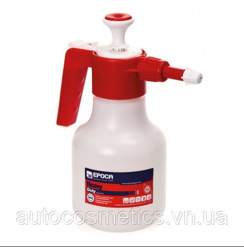 Распылитель помповый 1,5 л EPOCA DELTA-TEC 2 NBR