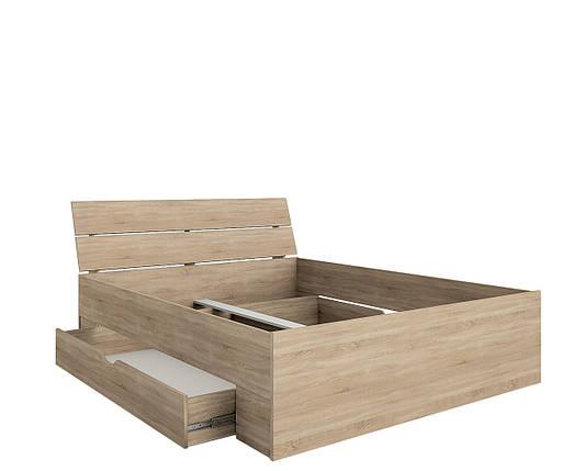Ліжко Спальня Грінвіч , фото 2
