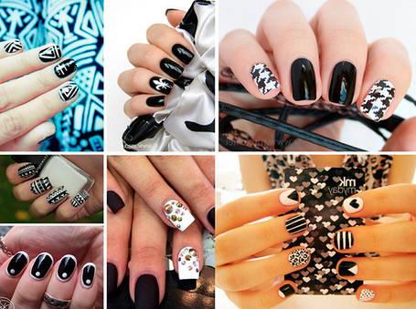 Материалы и инструменты для дизайна ногтей