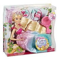 Кукла Барби  большого размера 43см. с длинными волосами Barbie DKR09