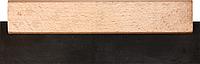 Шпатель для фуговки, резиновый, TOPEX