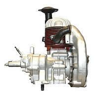 Пусковой Двигатель ПД-8 в сборе ПД8-0000100