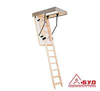Лестница чердачная Oman SLIDING EXTRA