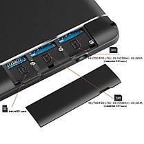 ИННОВАЦИОННЫЙ Планшет Hoozo X1001 Full HD 32Gb LTE Jet Black + ЧЕХОЛ и Подарки!, фото 2
