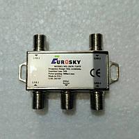 DISEqC 2.0 4x1 Eurosky DSW-7107P