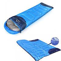 Кемпинг походы палатка одного спальный мешок складной хлопка спальный мешок для взрослых дремоты путешествия