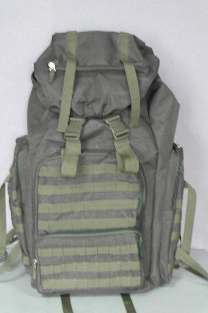 Рюкзак,сумку Хакі 75 л