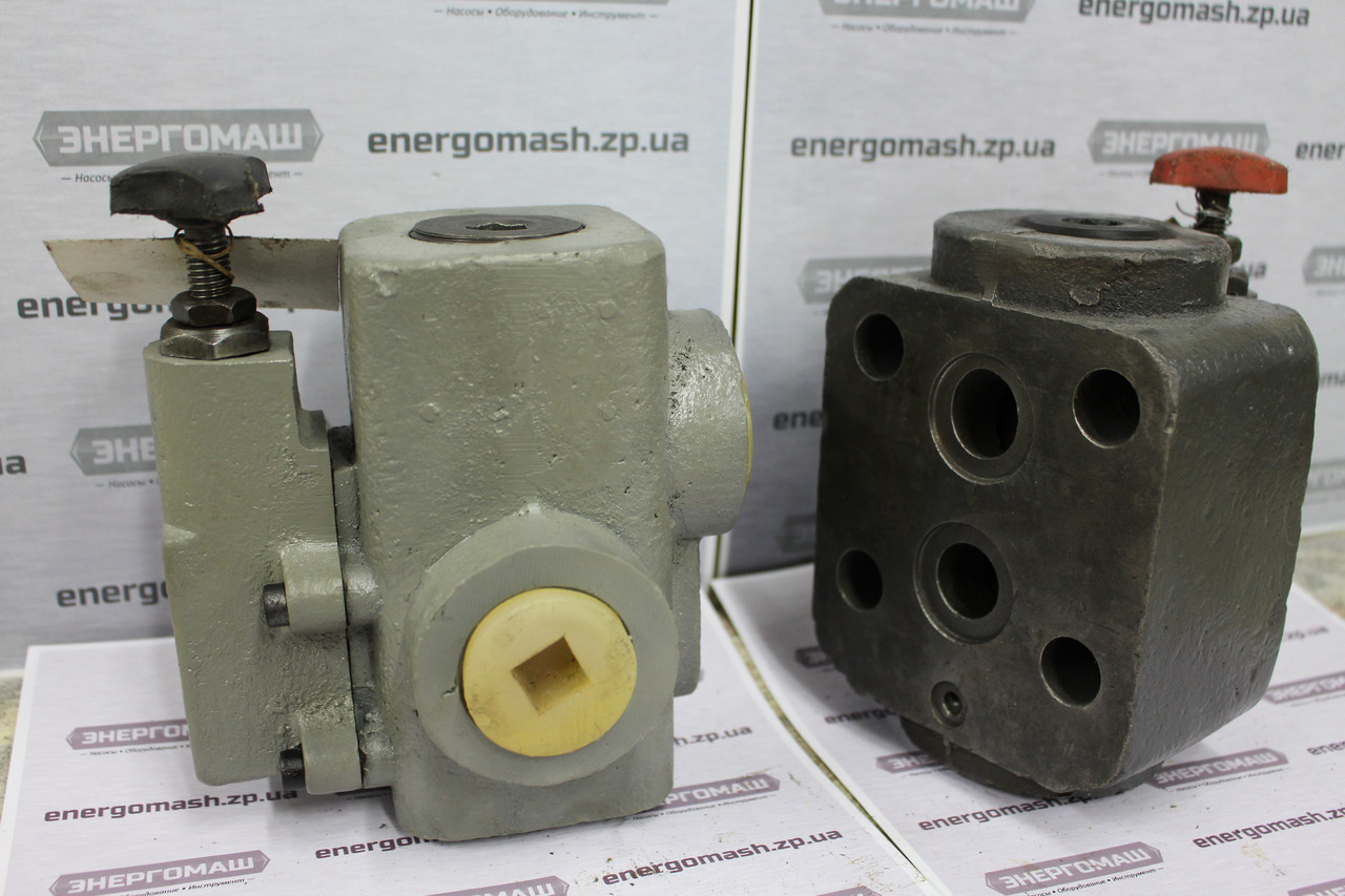 Гидроклапаны предохранительные МКП, МПКП
