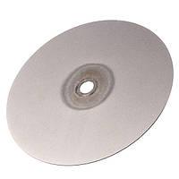 6 дюймов 500 грит с алмазным покрытием плоский круг колесо 150мм лапидарное шлифовальные для полировки колесо