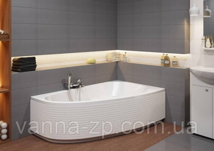 Ванна акриловая Cersanit Joanna NEW 95х150 (правая)