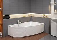 Ванна акриловая Cersanit Joanna NEW 95х150 (правая), фото 1