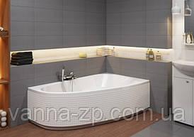 Ванна акриловая Cersanit Joanna NEW 90х140 (правая)