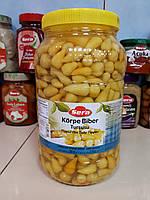 Гострий маринований перець (biber tursusu)